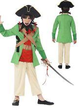 Markenlose Piraten-Kleider für Jungen