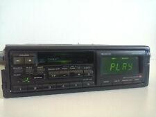 Pioneer vintage high-end Autoradio Headunit Kassette KEH-8100SDK grünes Display
