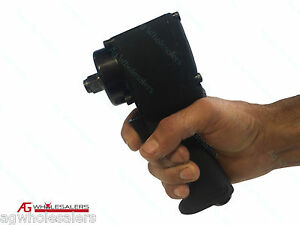 """3/8"""" Drive Mini Air Impact Wrench 580ft/lb ULTRA COMPACT!! Rattle Gun 18 Mth Wty"""