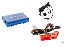 USB iPhone 3 3GS 4 4S Bluetooth Adapter Audi A2 A3 A4 A6 A8 TT Interface GBL3AU2