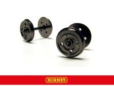 Hornby R8234 14.1mm 4 Hole Wheel (Pack of 10) OO Gauge