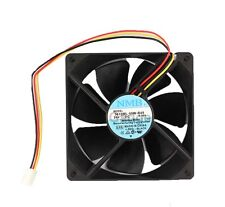 NMB 9225 3610ML-05W-B49 DC24V 0.16A 3pin Cooling Fan 90*25mm