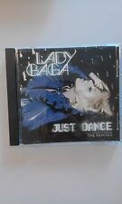 LADY GAGA - JUST DANCE  - THE REMIXES -  4 TRACKS CD