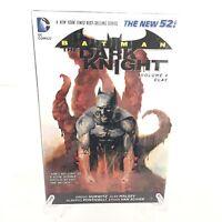 Batman Dark Knight Volume 4 Clay Col #22-29 DC Comics HC Hard Cover New Sealed
