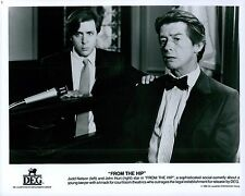 Judd Nelson & John Hurt From The Hip Unsigned Glossy 8x10 Movie Promo Photo