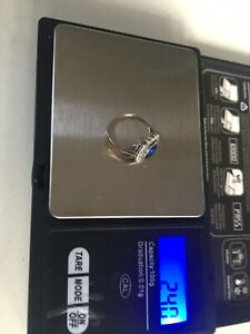 9ct gold ring size k used