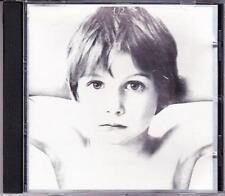 U2 (UK ORIG. CD '85) BOY  - ISLAND CID110 - NO BAR CODE - BONO