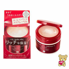 ☀Shiseido AQUALABEL Special Gel Face Cream Moist Rich Collagen All-in-One 90g