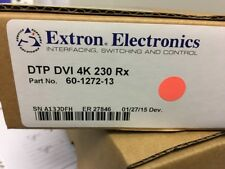 Extron 60-1272-13 DTP DVI 4K 230 RX