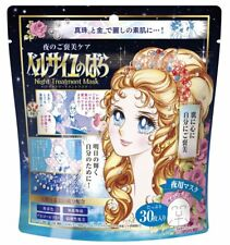 Versailles Rose Night Treatment Mask 30 pieces in Japan free shipping