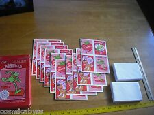 Jim Henson's VINTAGE Muppets Carlton Valentines cards 38 with envelopes in box