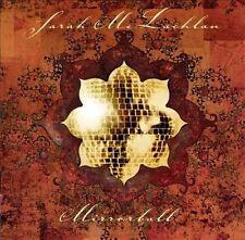 Mirrorball: Sarah McLachlan CD VERY GOOD Grammy Nominated Song Indie 1999 Arista