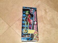 Monster High Venus McFlytrap Swim Doll Toy