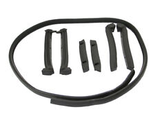 1986-1996 C4 CORVETTE CONVERTIBLE TOP WEATHERSTRIP KIT