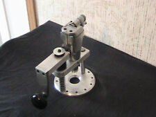 CNC MILLING MACHINE VMC POWER DRAWBAR FOR BRIDGEPORT OR IMPORT MILLING MACHINE