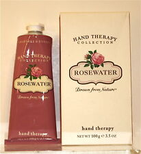 Crabtree and Evelyn Rosewater Hand Therapy (100g / 3.5 Fl. Oz.)