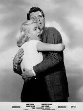 Rock Hudson, Dorothy Malone - The Tarnished Angels (1958) -  8 1/2 X 11