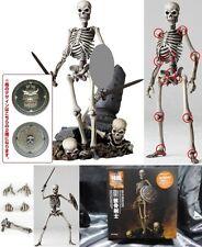 Kaiyodo Revoltech Skeleton Army 2nd Ver Jason and the Argonauts Movie Figure New