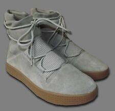 ZARA..UK 6..BNWT..TRAINERS BOOTS SLOUCH HI TOPS SHOES THICK SOLES SMART CASUAL