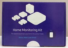 SAMSUNG SmartThings Home Monitoring Automation Kit BONUS Water Leak Sensor NIB