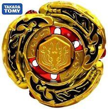 TAKARA TOMY HASBRO L-Drago Destructor Destroy DF105LRF GOLD Armored Beyblade