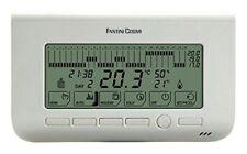 Fantini COSMI – Cronotermostato settimanale elettronico Ch150 Bianco