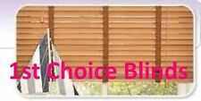 Excel Beech Blinds