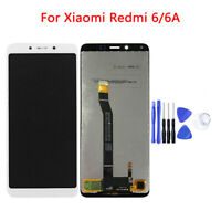 HIGH QUALITY 5.45'' LCD Display Touch Screen Digitizer for Xiaomi Redmi 6 6A