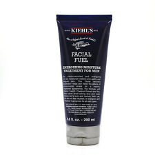 Kiehl's Facial Fuel Energizing Moisture Treatment for Men Jumbo 6.8 oz