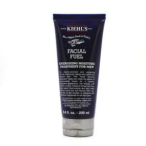 Kiehl's Facial Fuel Energizing Moisture Treatment for Men Jumbo 6.8 oz