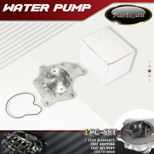 Water Pump W/ Gasket for 1990-2003  Holden Rodeo TFR55 TFS55 4JB1-T Turbo Diesel