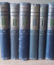 D'ALTON - History of Ireland from Earliest Times 6 Vol Set Hardcover Illustrated