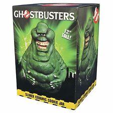 """Ghostbusters Delgado Cerámica Cookie Jar 12"""" alto AUG162572"""