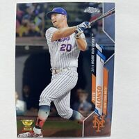 Pete Alonso 2020 Topps Chrome Update All Star Rookie Cup New York Mets U-86