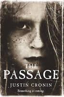The Passage, Cronin, Justin, Very Good Book