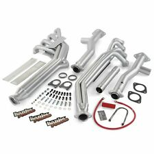 Percys 310070 Vibe Lock Header Bolt Kit; 8mm 1.25 x 25mm; 16 pc.; Black Oxide;