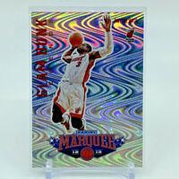 2012-13 Panini Marquee Slam Dunk Legends Swirlorama Dwyane Wade #13 NBA Card