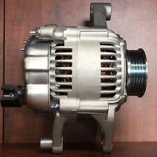 Alternator fits Jeep Cherokee XJ 4.0L Petrol ERH MX 01/94 - 08/01.