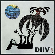 DIIV OSHIN VINYL LP NEW 33RPM