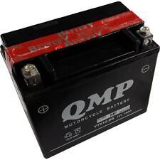 Bateria para kymco 250ccm KXR Mongoose quad año de construcción 2004-2007 (ytx12-bs)