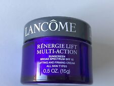 Lancome Rénergie Lift Multi-Action Cream/All Skin Types,New