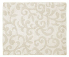 Sweet Jojo Designs Baby Kids Floor Rug For Ivory And Taupe Victoria Bedding Sets