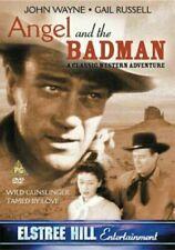 Angel and the Badman Classic John Wayne Western NEW Gift Idea