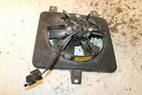 2009 09 TRIUMPH TIGER 1050 ENGINE RADIATOR COOLING FAN