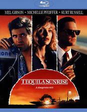 Tequila Sunrise (BD) [Blu-ray] DVD, Ann Magnuson, Michelle Pfeiffer, Kurt Russel