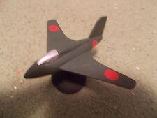 Built 1/72: Japanese RIKUGIN KI-202 Rocket Prototype Aircraft