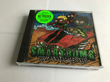 Smartbomb - Chaos And Lawlessness CD NEW & SEALED 2007 Think Fast No Trigger