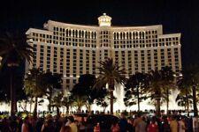 Bellagio Hotel Las Vegas Nevada United States of America Photograph Picture