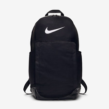 79e93f28ecad Nike Brasilia Extra Large Black White Backpack ( BA5331-010 )