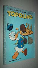 TOPOLINO LIBRETTO 322